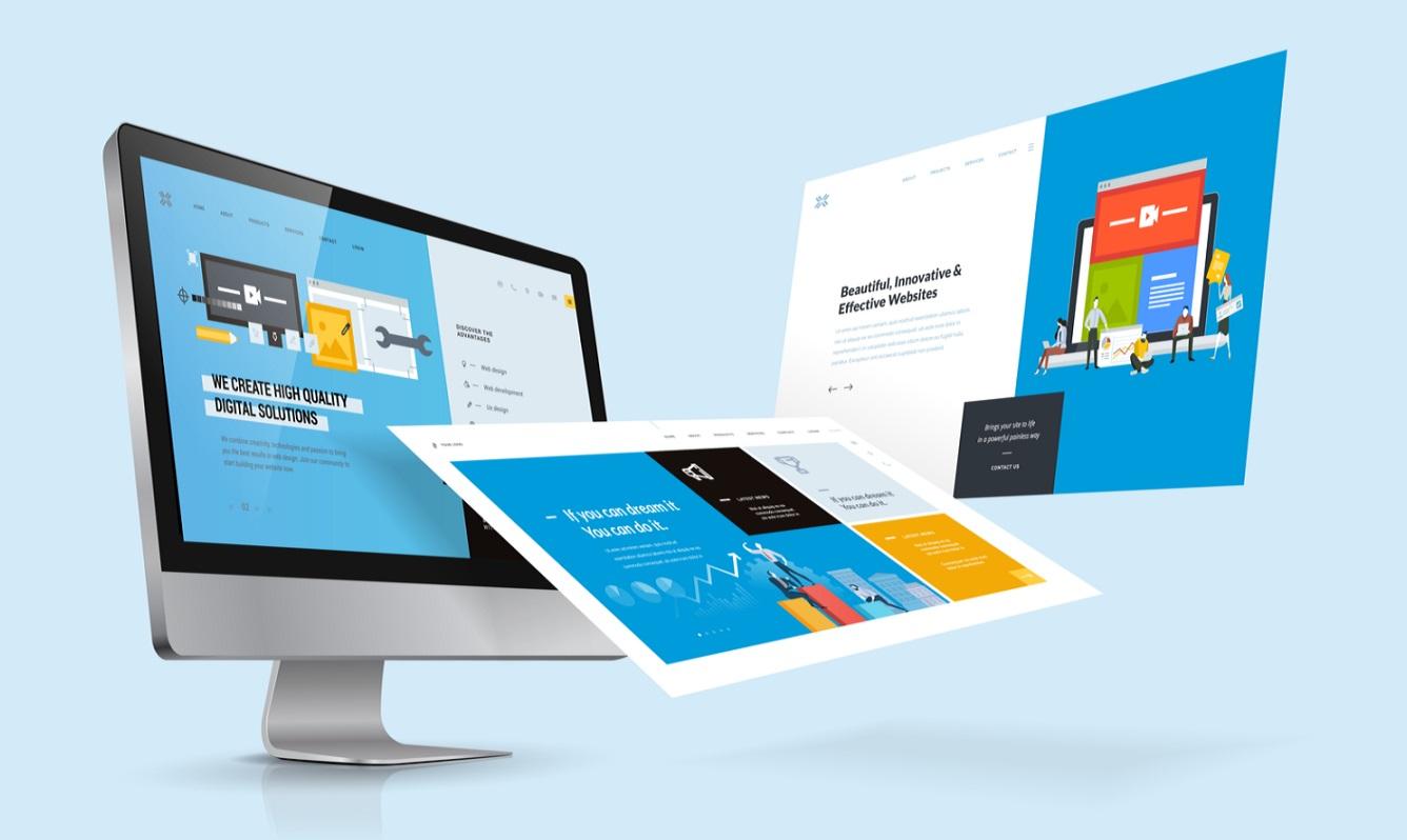 Web Design 2020: 5 Minimal Web Design Trends To Follow