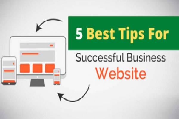 Succeeding Tips for Website Designing Services in Delhi