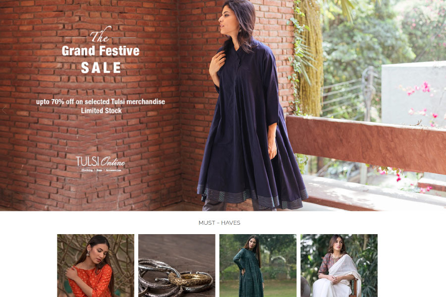 Great E-commerce Websites