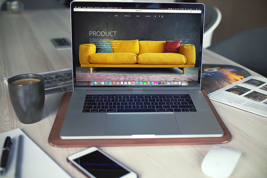 The Golden rules of Web Design