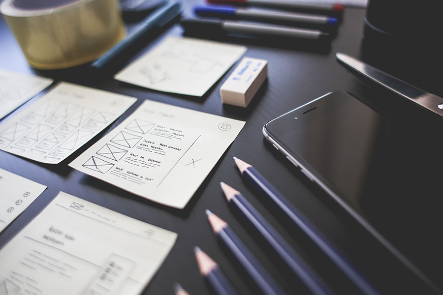 Important tips to Create your own Web Design