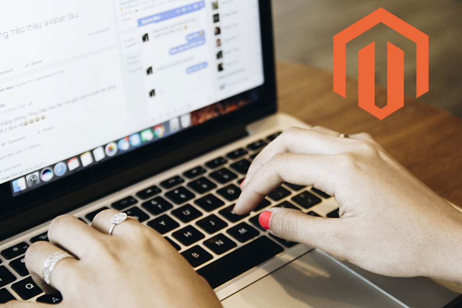 Top 10 Reasons To Choose Magento Web Design For Business