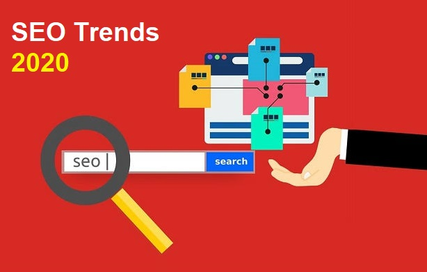 The Future of SEO: 8 Trends That Will Influence SEO in 2020