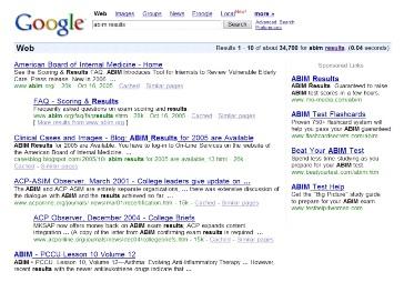google-update-2005