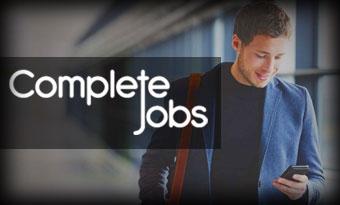 Complete Jobs