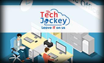 Tech Jockey