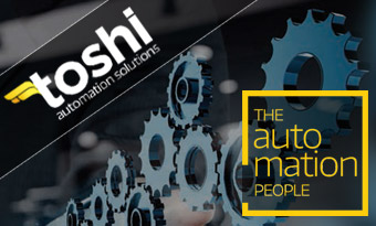 Toshi Automation Systems