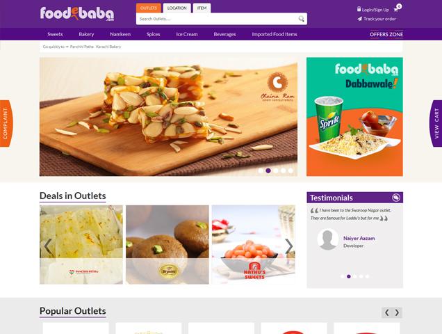 Foodebaba
