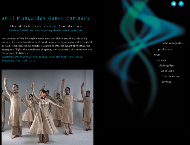 Drishtikon Dance Foundation
