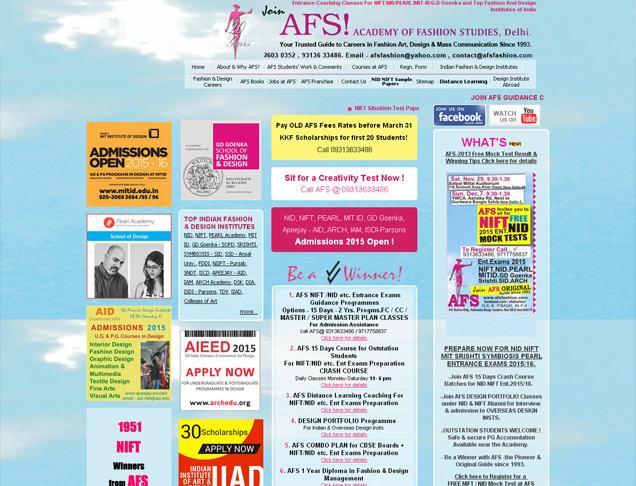 AFS Fashion