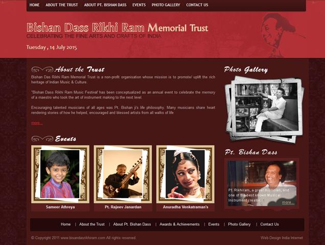 Bishan Dass Memorial Trust