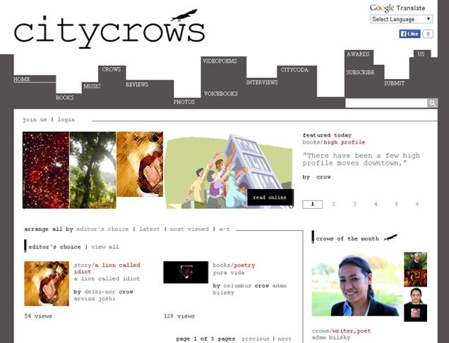 Citycrows