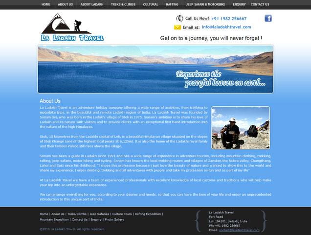 La Ladakh Travel