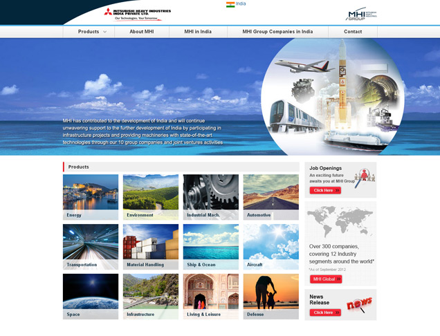 Mitsubishi Heavy Industries India Private Limited