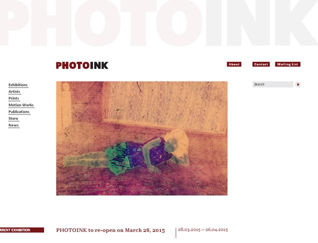 Photoink