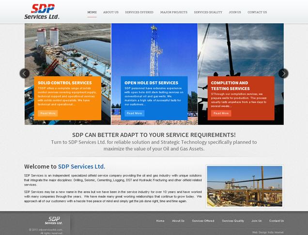 SDP Services