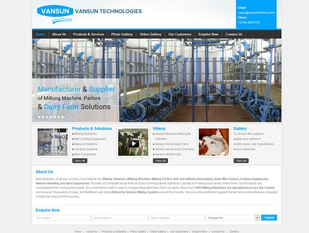 Vansun Technologies