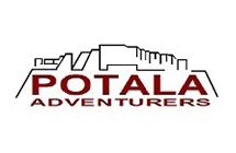 Potala-himalaya