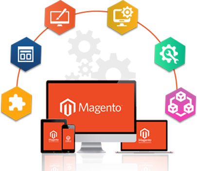Magento Development Company in Delhi