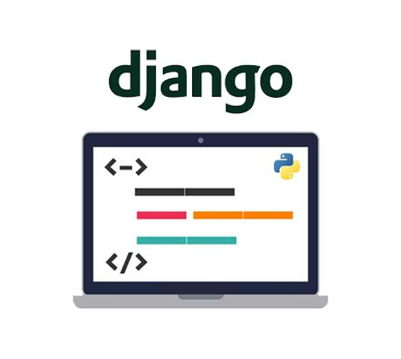 Django Development Company in India