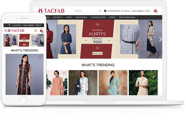 Responsive Web Design Company Delhi, India, Responsive Web